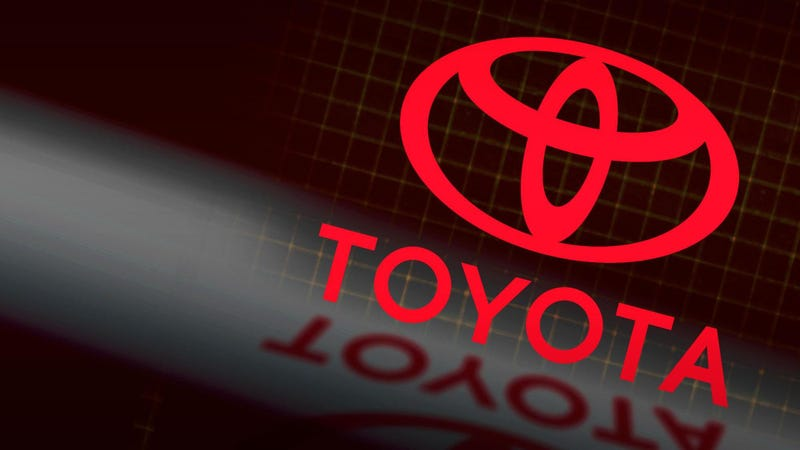 Toyota marks opening of new USA headquarters in Texas