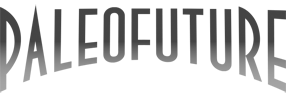 Paleofuture logo