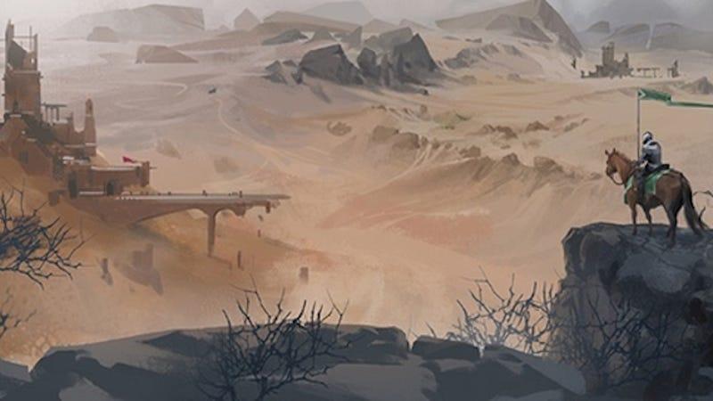 Unsung Story Is A $660,000 Kickstarter Disaster