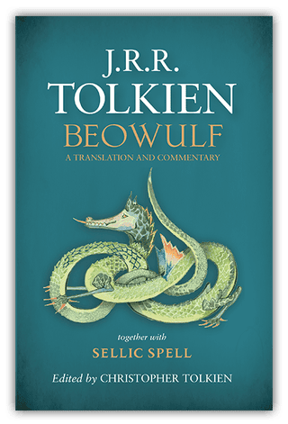 Illustration for article titled Ah, After Ten Thousand Years It's Free! It's Time for Beowulf!