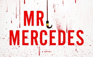 Illustration for article titled Mr. Mercedes (spoilers, Duh.)
