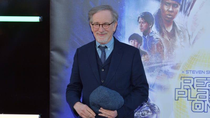 Illustration for article titled Steven Spielberg becomes first director to cross $10 billion in worldwide box office
