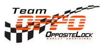 Team Oppo logo