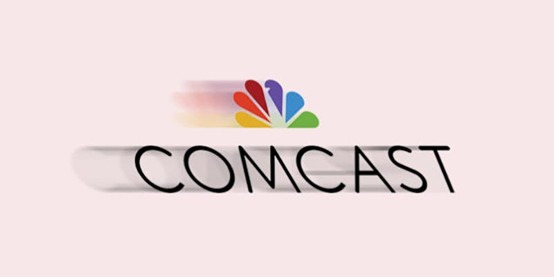 Illustration for article titled Comcast Says It'll Offer Gigabit Internet Nationwide Within Two Years
