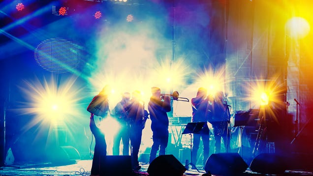 How to Virtually Attend DC Jazz Festival Performances