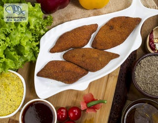 Illustration for article titled Indulge in Fish Pakora and Chicken Tikka Love With the Best Deals at Online Stores in Delhi