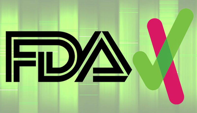 Illustration for article titled 23andMe Gets FDA Green Light to Sell First Consumer DNA Test for Cancer Risk
