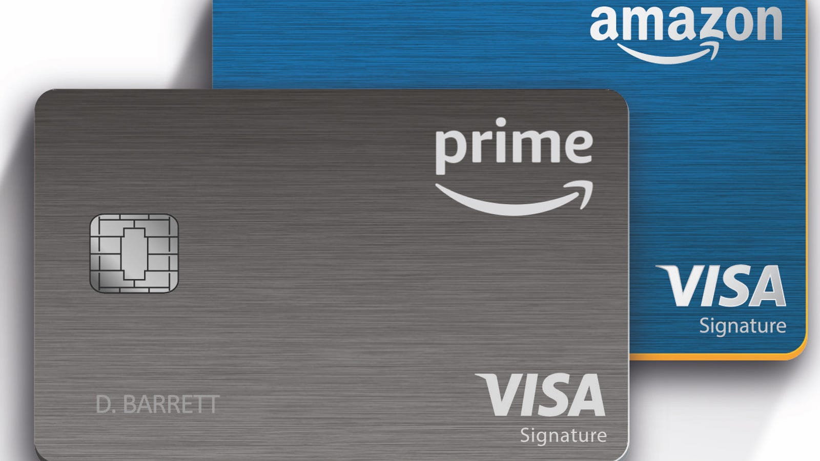 Amazon and Chase Will Not Give Me a Straight Answer About What They Do With My Credit Card Data