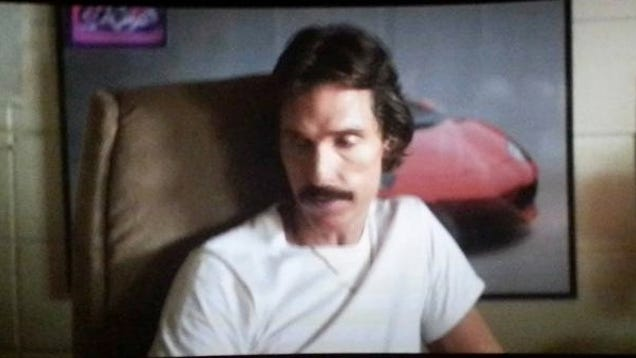 Just Saw Quot Dallas Buyers Club Quot