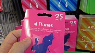 Reminder: Gift Cards Are Tax-Free, So Make Sure You Don't Get Charged