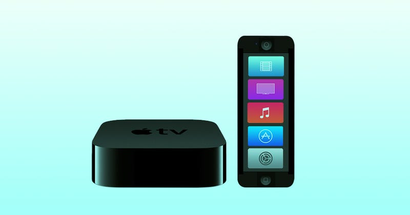 Illustration for article titled Apple TV Rumor Roundup: Everything We Think We Know
