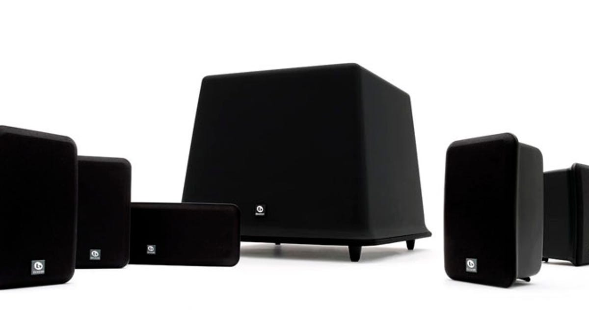 New Boston Acoustics Speakers Can Hide In Plain Sight A 250