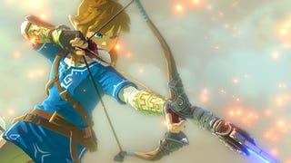 Illustration for article titled New Zelda Wii U Screens Are Just, Ungh, Gorgeous