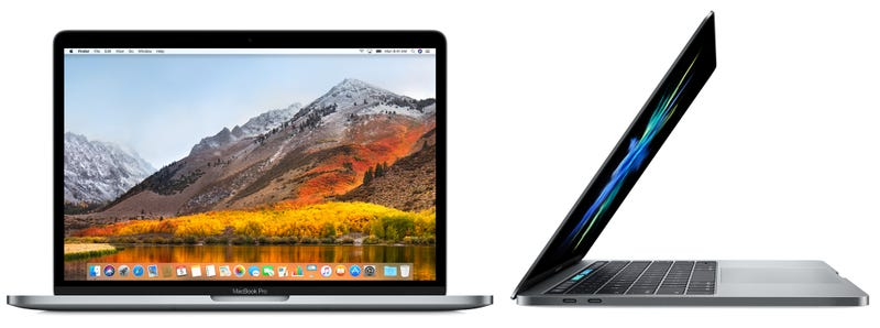 Illustration for article titled Apple Refreshes the Entire MacBook Lineup, and I'm Pissed