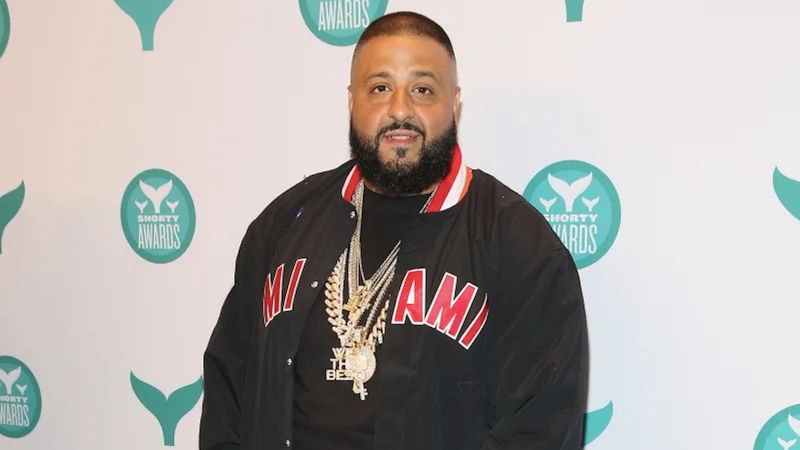 Billboard Should Brace Itself for a 'Monster' Lawsuit Courtesy of DJ Khaled