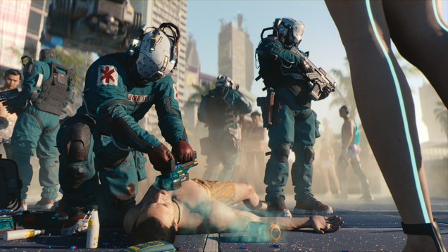 Cyberpunk 2077 is Down to $30 on PS4 and Xbox with a Free SteelBook Case