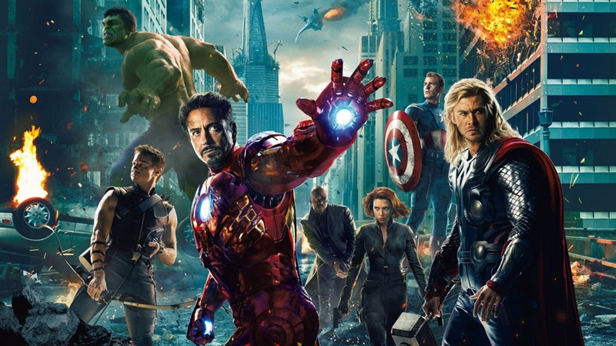 A beginner's guide to the expansive Marvel Cinematic Universe