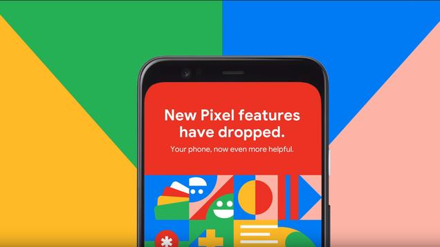Google s Second Pixel Feature Drop Adds 12 Helpful New Software Tweaks