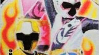 Super Sentai 2015 unveiled: Shuriken Sentai Ninninger