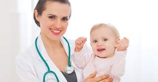Illustration for article titled Pediatric Nursing Jobs - A Thrilling Nursing Experience