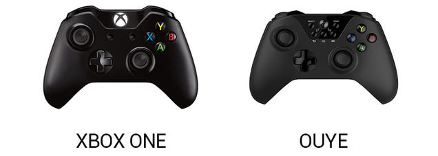 Ballsy Chinese Console Rips Off Both The PS4 And Xbox One