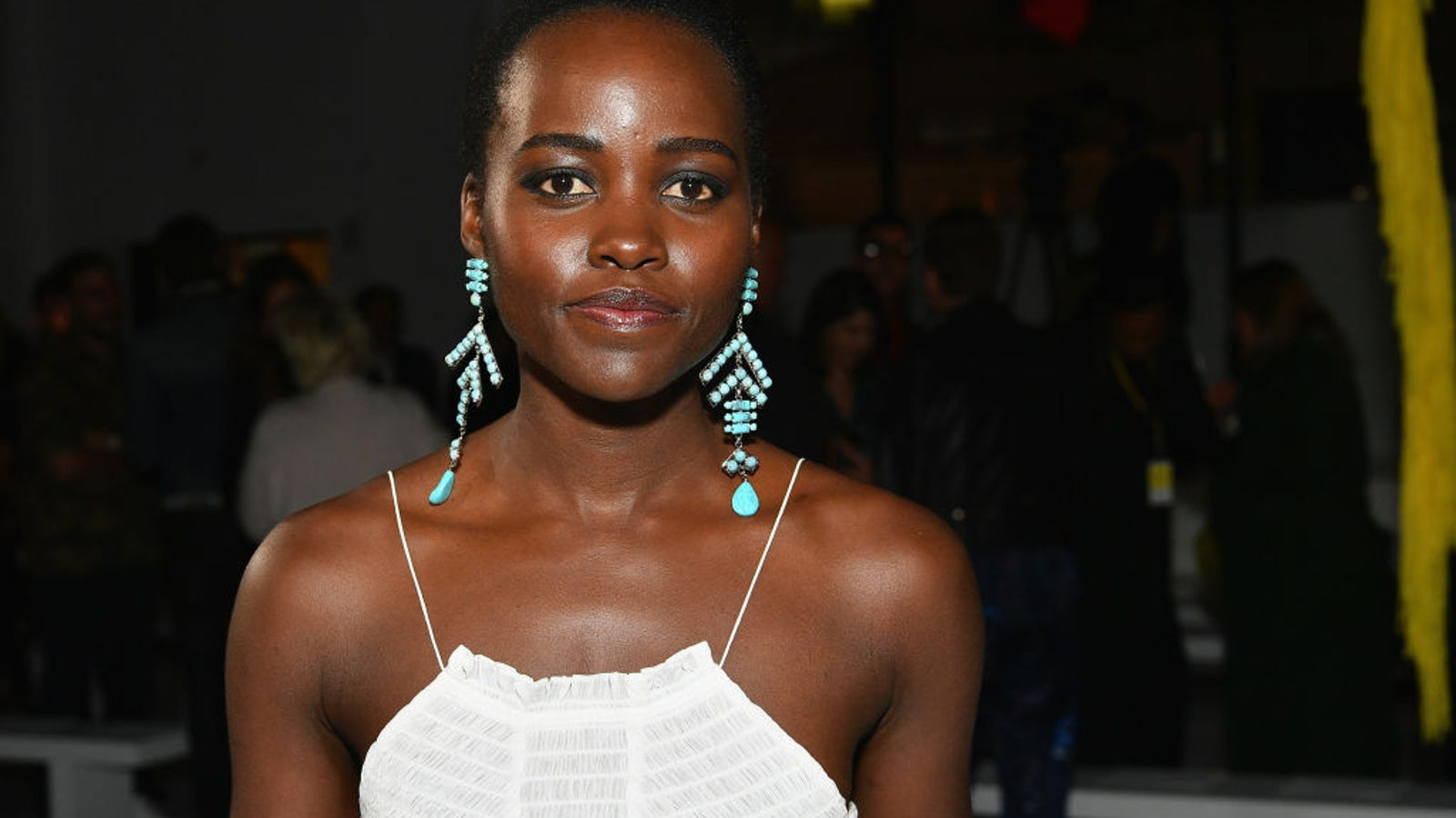 Grazia UK' Apologizes for Photoshopping Lupita Nyong'o's NaturalHair