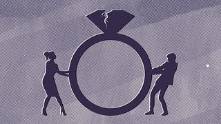 Illustration for article titled Basic Engagement Ring Rules for Normal People