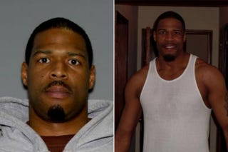 Police say Jonathan Walker, 34, reportedly went on a shooting rampage early Saturday before turning a gun on himself.DCPI