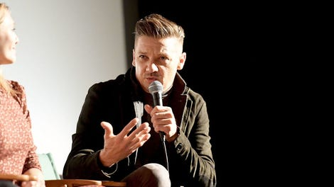 romanian filmmaker receive french legion honour