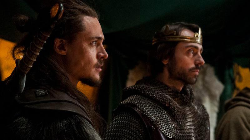 Illustration for article titled Misplaced heroism tears apart Uhtred's life on The Last Kingdom