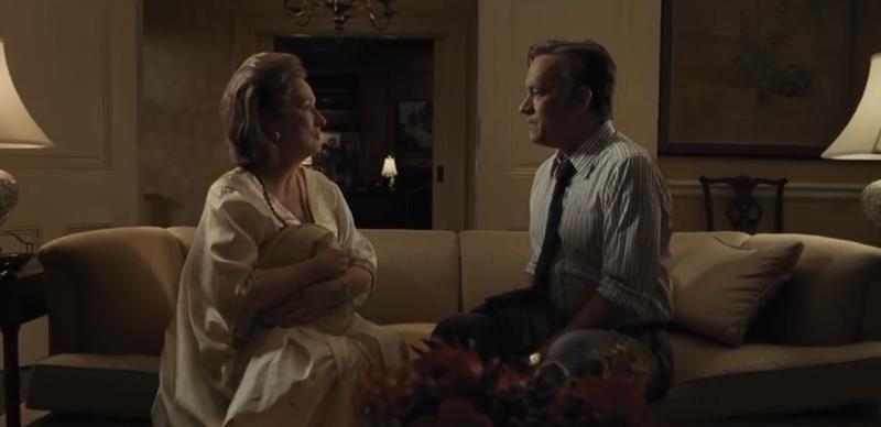 The Post (Screenshot: 20th Century Fox)