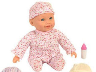 Illustration for article titled Does This Doll Have a Potty Mouth?