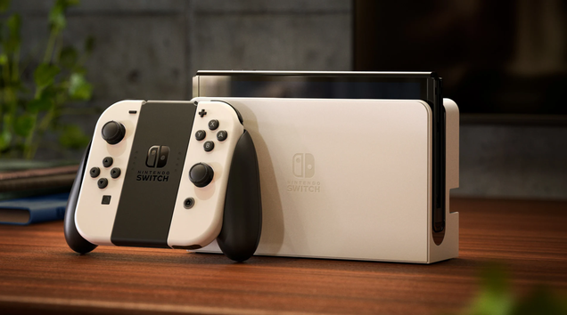 So, Are You Going to Buy the OLED Nintendo Switch?