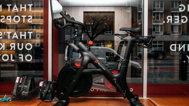 Peloton Bike+ Was Vulnerable to Remote Hacking, Researchers Find