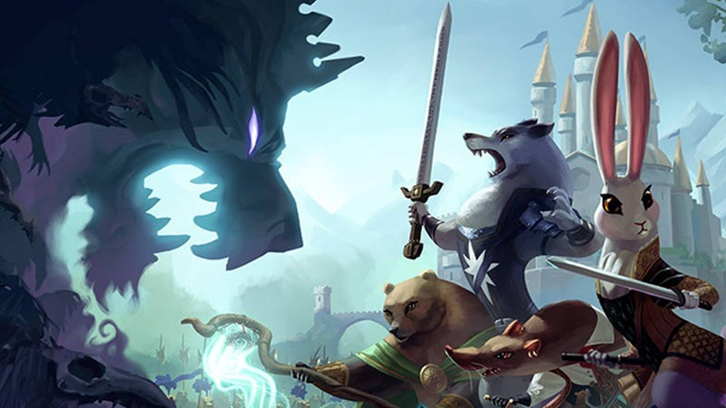 Illustration for article titled The DRM-Free Version Of Armello Won't Be Getting DLC After All