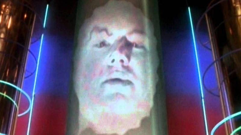 Illustration for article titled Breaking: Zordon Will Continue to Look Like a Floating Head In the Power RangersMovie