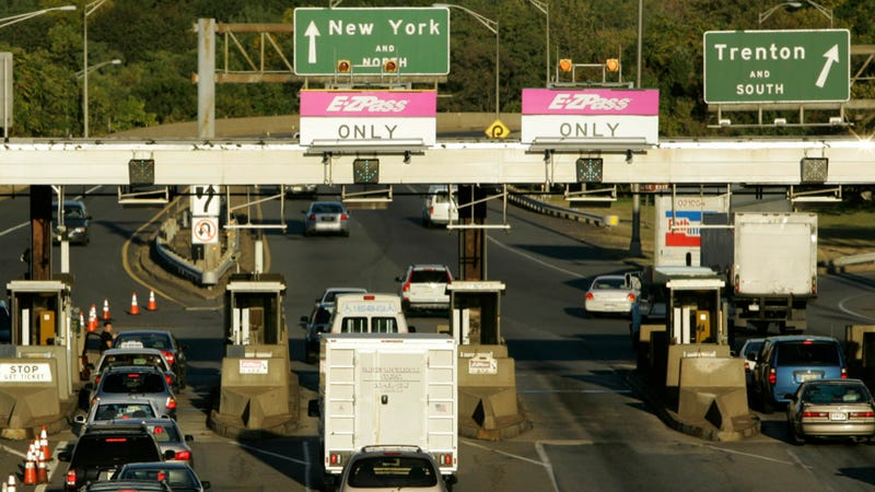 The Top New York Toll Dodgers Are A Bunch Of Corporations