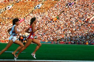 Illustration for article titled After The Fall: The Story Of Zola Budd