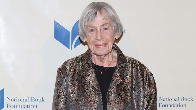 A24 developing TV adaptation of Ursula K. Le Guin's Earthsea books