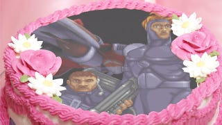 Illustration for article titled 2K Wants to Have their XCom and Eat it Too