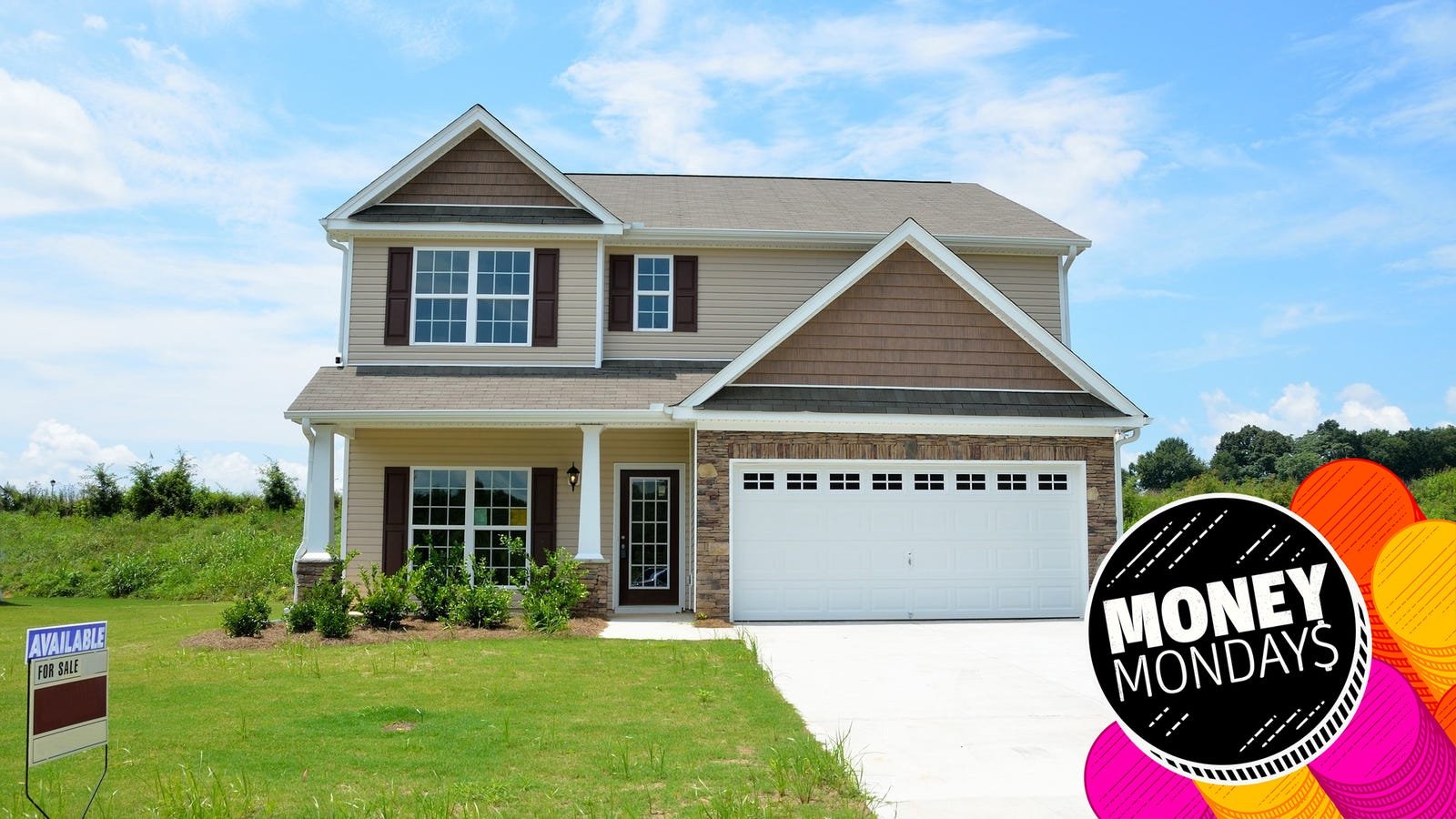 What Should The Down Payment On Your First Home Be