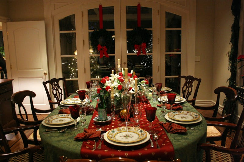 Why more people die of heart disease around Christmas