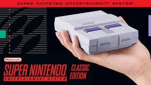 Illustration for article titled Why Your Favorite Game Didn't Make It On The SNES Mini