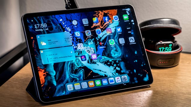 How to Customize the Look of Your Cursor in iPadOS 13.4