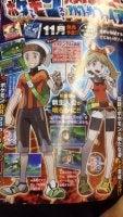 Illustration for article titled Blip: Pokemon ORAS magazine scans
