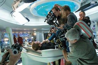 Illustration for article titled Star Wars Episode VII to be shot on film, not digital