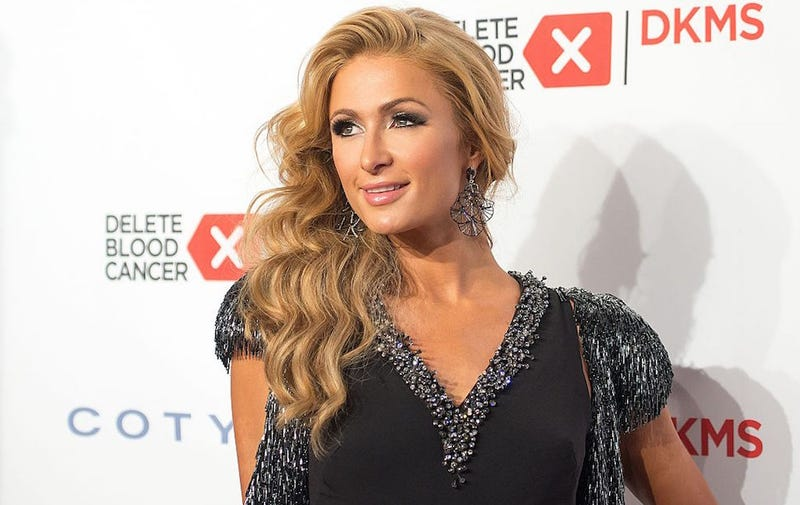 Illustration for article titled Paris Hilton Is Producing an 'Unflinching' Documentary About Herself