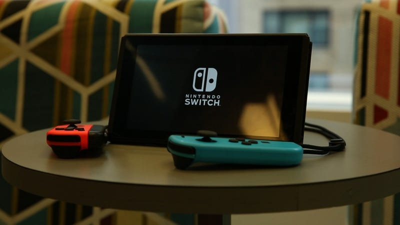Illustration for article titled Nyren's Corner: Nintendo Expects a Long Life Cycle of the Switch... and That Might Not Be Good