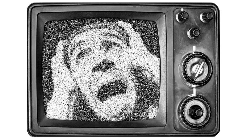Illustration for article titled Everyone Wants a Dumb TV After All