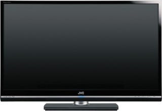 Illustration for article titled JVC's New LCD HDTVs Claim Title of World's Thinnest (with Tuner)